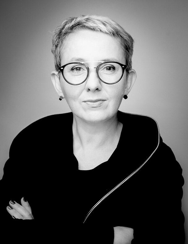 Katarzyna Kłosińska